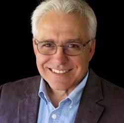 Pastor Michael Bannon