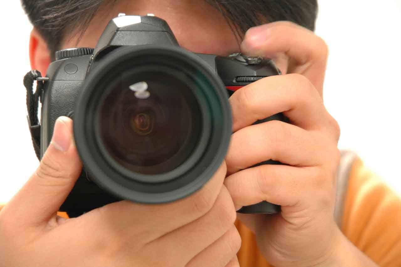 Wednesday Photography Tips