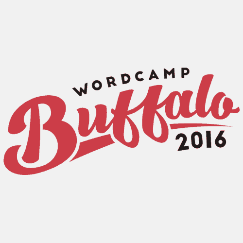 I'm Going to WordCamp Buffalo this Weekend