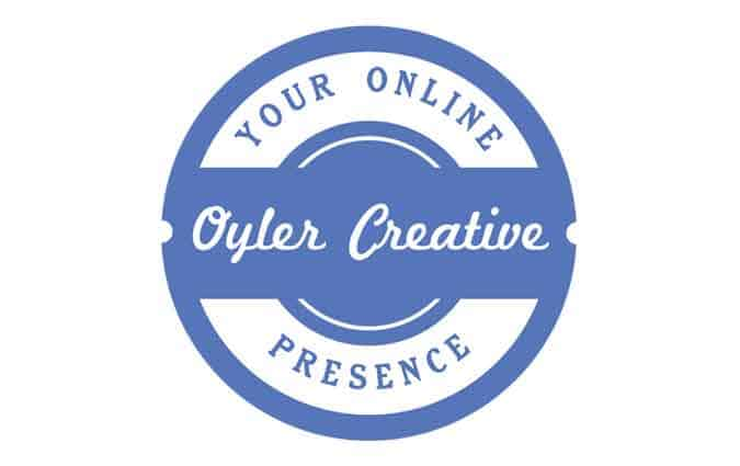 Oyler Creative committed to help each of my clients expand their online presence and see measurable gains in their businesses as a result.